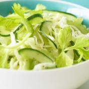 Фото салата из капусты